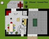 Přízemí / Ground Floor